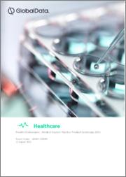 Flexible Endoscopes - Medical Devices Pipeline Product Landscape, 2021