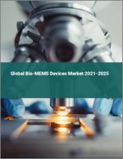 Global Bio-MEMS Devices Market 2021-2025