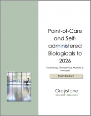 Point-of-Care and Self-administered Biologicals to 2026