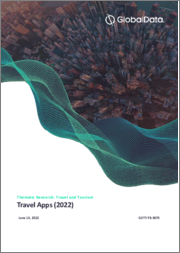 Travel Apps - Thematic Research