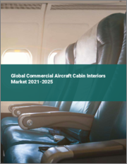 Global Commercial Aircraft Cabin Interiors Market 2021-2025