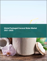 Global Packaged Coconut Water Market 2021-2025