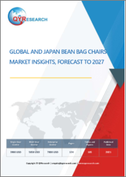 Global and Japan Bean Bag Chairs Market Insights, Forecast to 2027
