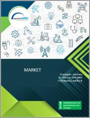 Blockchain in Banking & Financial Services Market