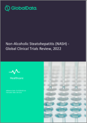Non-Alcoholic Steatohepatitis (NASH) - Global Clinical Trials Review, H2, 2021