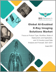 Global AI-Enabled X-Ray Imaging Solutions Market: Focus on Product Type, Workflow, Mode of Deployment, and Application, and 10 Country-Level Data - Analysis and Forecast, 2021-2031
