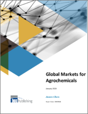 Global Markets for Agrochemicals