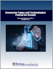 Connector Types and Technologies Poised for Growth