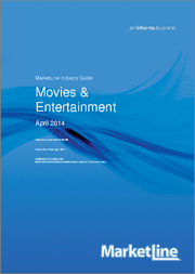 Movies & Entertainment Global Industry Guide 2014-2023