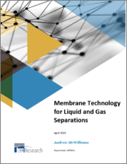 Membrane Technology for Liquid and Gas Separations