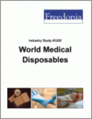 Global Disposable Medical Supplies