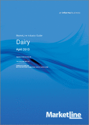 Dairy Global Industry Guide 2014-2023