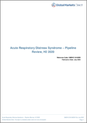 Acute Respiratory Distress Syndrome - Pipeline Review, H1 2019