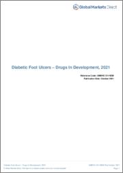 Diabetic Foot Ulcers - Pipeline Review, H2 2018