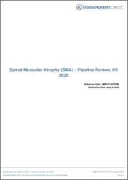 Spinal Muscular Atrophy (SMA) - Pipeline Review, H2 2019