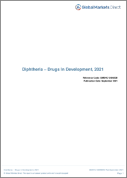 Diphtheria - Pipeline Review, H1 2020