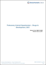 Pulmonary Arterial Hypertension - Pipeline Review, H2 2020