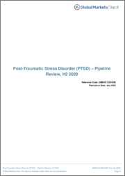 Post-Traumatic Stress Disorder (PTSD) - Pipeline Review, H1 2019