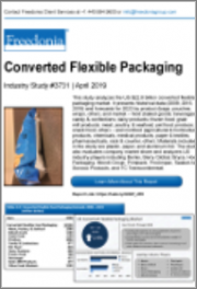 Converted Flexible Packaging (US Market & Forecast)