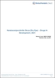 Keratoconjunctivitis sicca (Dry Eye) - Pipeline Review, H2 2020