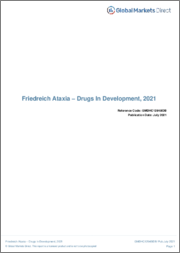 Friedreich Ataxia - Pipeline Review, H2 2020