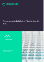 Emphysema Global Clinical Trials Review, H1, 2020