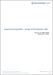 Japanese Encephalitis - Pipeline Review, H2 2020