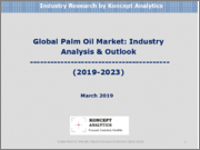 Global Palm Oil Market: Industry Analysis & Outlook 2018-2022