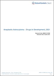 Anaplastic Astrocytoma - Pipeline Review, H2 2020