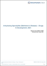 Ankylosing Spondylitis (Bekhterev's Disease) - Pipeline Review, H2 2020