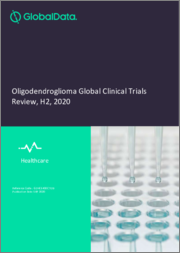 Oligodendroglioma Global Clinical Trials Review, H2, 2020