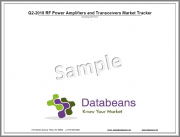 Q3 2018 RF Power Amplifier and Transceiver Market Tracker