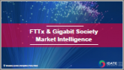 FTTx & Gigabit Society