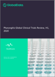 Pharyngitis Global Clinical Trials Review, H1, 2020