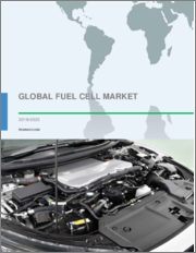 Global Fuel Cell Market 2019-2023