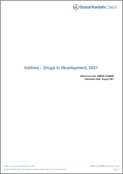 Asthma - Pipeline Review, H2 2018