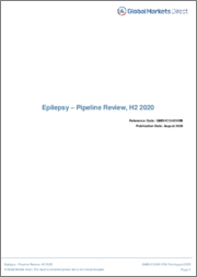 Epilepsy - Pipeline Review, H1 2019