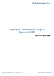 Amyotrophic Lateral Sclerosis - Pipeline Review, H2 2019