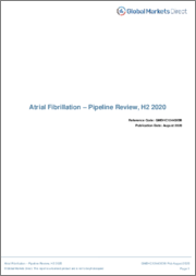 Atrial Fibrillation - Pipeline Review, H2 2019