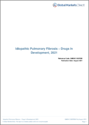 Idiopathic Pulmonary Fibrosis - Pipeline Review, H2 2018
