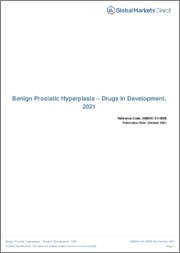 Benign Prostatic Hyperplasia - Pipeline Review, H2 2018