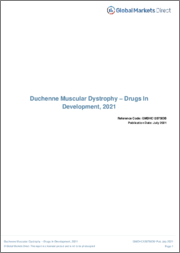 Duchenne Muscular Dystrophy - Pipeline Review, H2 2019