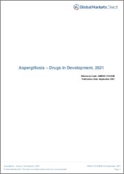 Aspergillosis - Pipeline Review, H2 2019