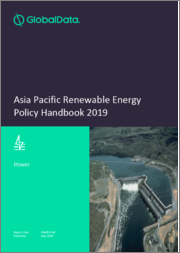 Asia Pacific Renewable Energy Policy Handbook 2019
