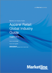 Apparel Retail Global Industry Guide 2013-2022