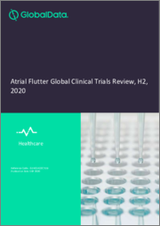 Atrial Flutter Global Clinical Trials Review, H2, 2020