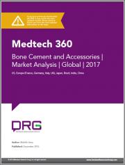 Bone Cement and Accessories | Medtech 360 | Market Insights | Global