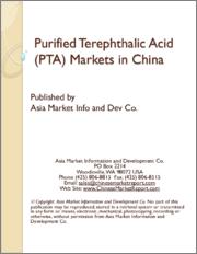 Purified Terephthalic Acid (PTA) Markets in China