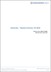 Dementia - Pipeline Review, H1 2019