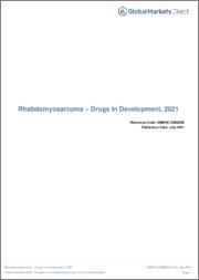 Rhabdomyosarcoma - Pipeline Review, H2 2020